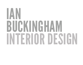 Ian Buckingham Interior Design Consultant